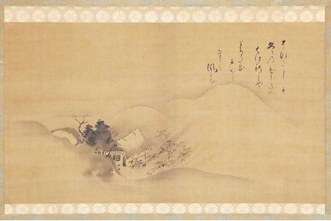 八祖大師図